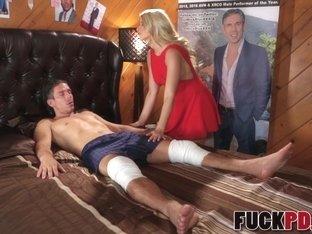 Anikka Albrite Best Porn Scene