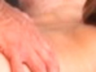 Best pornstar Angelina Armani in hottest threesome, cunnilingus porn video
