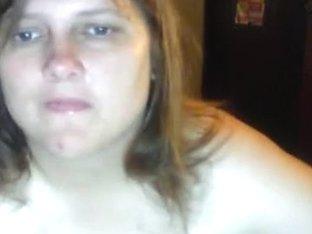 Hot overweight 37y