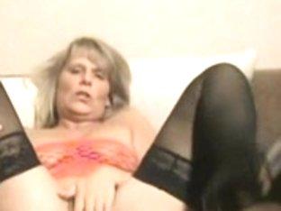Leggy Mother I'd Like To Fuck 1