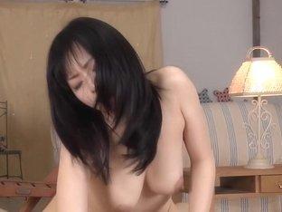 Best Japanese whore Nozomi Hatsuki in Crazy JAV uncensored Blowjob video