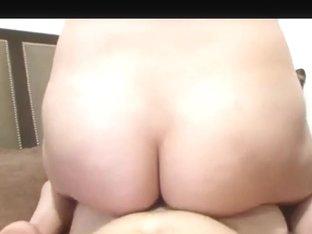 Hawt Girlfriend Sucks And Gets Drilled Hard
