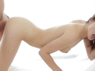 All natural babe Katerina Hartlova boned