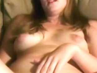 agreeable girlfriend sits nude and lets her boyfriend widen her saved snatch lips