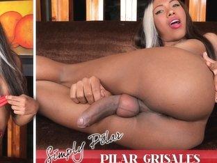 Pilar Grisales in Simply Pilar - TransAtPlay