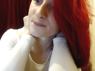 redheadbaby96 intimate record on 06/16/15 from chaturbate