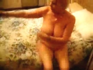 Old Fart Still Wants To Fuck