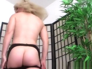 Incredible Homemade record with Stockings, Upskirt scenes