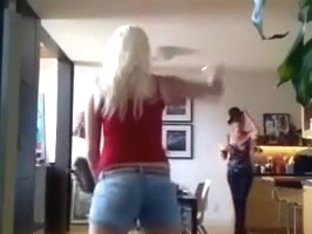 Silly Raindrops on roses then sexy dancing