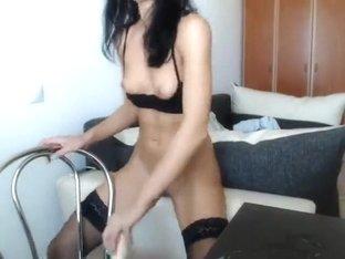 Webcam model SashaBlue24 fuck all their holes