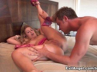 Amazing pornstar Cherie Deville in Exotic Big Ass, Big Tits sex scene