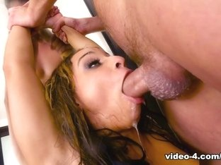 Incredible pornstars Brown Sugar, Teanna Trump, Markus Dupree in Horny Pornstars, Latina sex clip