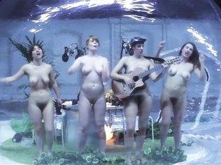 Naked on Stage-78 N9
