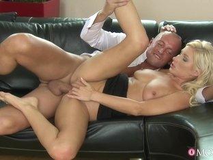 Crazy pornstars Tobi Pacific, Libor in Best MILF, Romantic porn clip