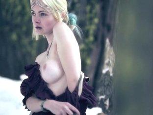 Sleeping Beauty (2014) Gemma Donato