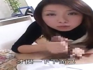Crazy Japanese whore Tsubaki Katou, Aika Moriguchi in Amazing Foot Job/Ashifechi JAV video