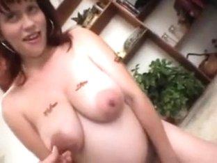 vintage pregnant - chik get sex
