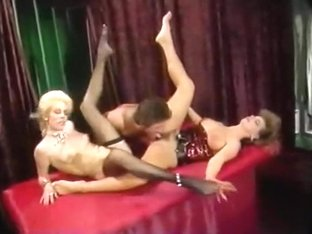 Sex Dancer