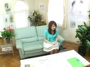 Nice fuck video with japanese couple fucking until climax