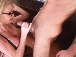 My first sex teacher with Alan Stafford