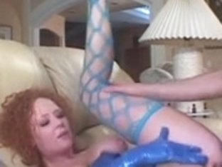 Latex Loving Mother I'd Like To Fuck Wishes It Coarse