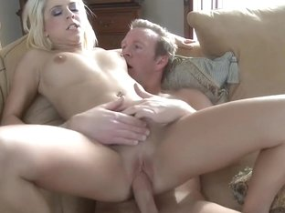Tessa Taylor & Mark Wood in Naughty Book Worms