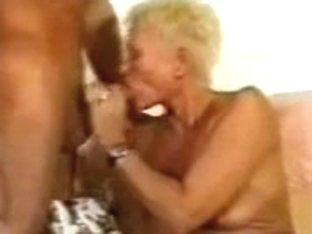 british granny
