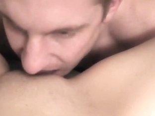 Oral-Service Job Sex Fun with Face Cum Shot