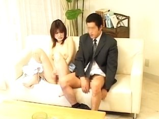 Hidden cam movie in which I am humping a japanese yum-yum