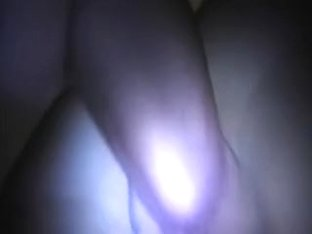 Wife with vibrator