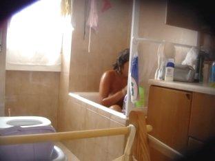 Me in the Bathtub