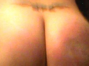 Hardcore spanking video