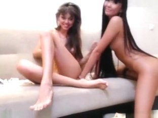 Best Webcam record with College, Lesbian scenes
