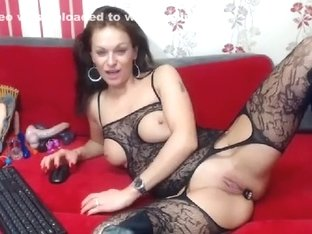 charisssma dilettante movie on 02/02/15 01:04 from chaturbate