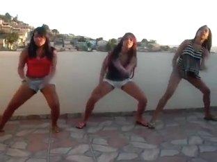 Superlatively Good twerking cam teenager episode