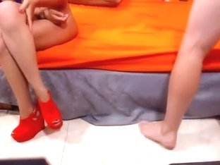 jeniferycarlos non-professional episode on 01/22/15 15:19 from chaturbate
