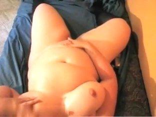 Pregnant & fat girl wanna have an orgasm