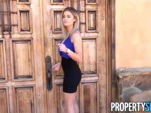 PropertySex Horny Jessa Rhodes Fucks Her Step Cousin