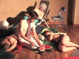 Naked on Stage-91 N1