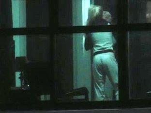 Hotel Window 58