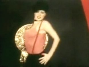 Fabulous classic porn video from the Golden Era
