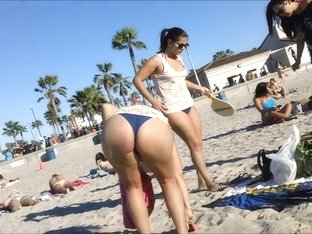 Candid Booty 156
