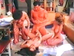 Reifeprufung In Der Sex-Schule