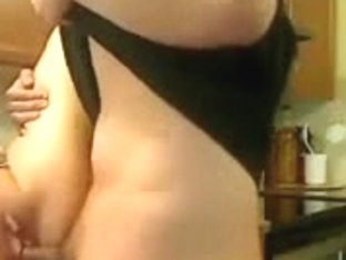 hot chick gets fucked on webcam