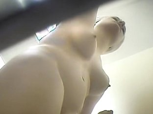 Spy cam beauty is naked for the pleasure of all fans