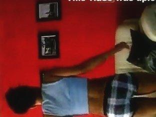 Fabulous twerking cam solo movie