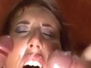 Outstanding Facual Cumshots 43