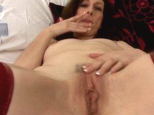 Video from AuntJudys: Jen