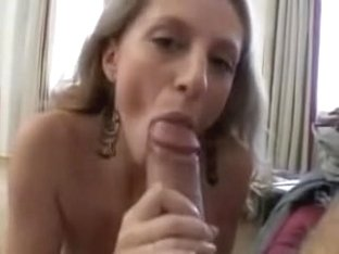 Hot Golden-Haired Legal Age Teenager