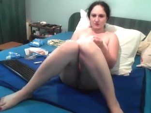wettmommy non-professional episode on 1/25/15 09:13 from chaturbate
